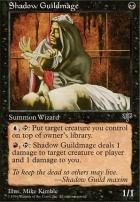 Mirage: Shadow Guildmage