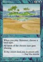 Mirage: Shimmer