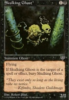 Mirage: Skulking Ghost