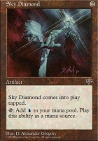 Mirage: Sky Diamond