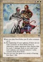 Mirage: Soul Echo