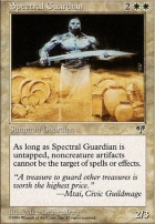 Mirage: Spectral Guardian