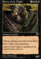 Mirage: Spirit of the Night