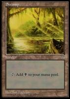 Mirage: Swamp (A)