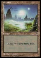 Mirage: Swamp (B)