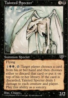 Mirage: Tainted Specter