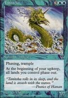 Mirage: Taniwha