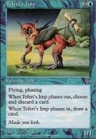 Mirage: Teferi's Imp