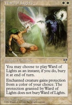 Mirage: Ward of Lights