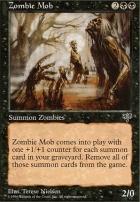 Mirage: Zombie Mob