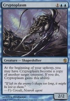 Mirrodin Besieged: Cryptoplasm