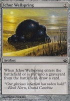 Mirrodin Besieged: Ichor Wellspring