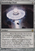 Mirrodin Besieged: Knowledge Pool