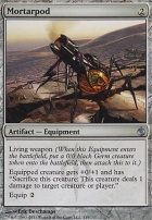 Mirrodin Besieged: Mortarpod