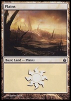 Mirrodin Besieged: Plains (146 A)