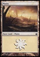Mirrodin Besieged: Plains (146 A)
