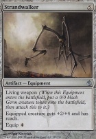 Mirrodin Besieged: Strandwalker