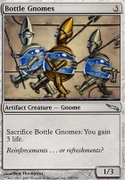 Mirrodin Foil: Bottle Gnomes