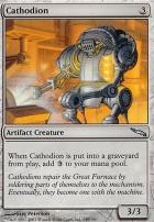 Mirrodin: Cathodion