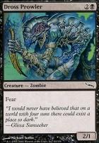 Mirrodin Foil: Dross Prowler
