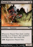 Mirrodin: Flayed Nim