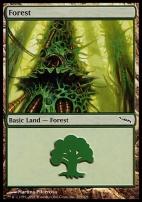 Mirrodin: Forest (305 C)