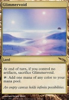 Mirrodin: Glimmervoid
