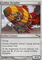 Mirrodin: Goblin Dirigible
