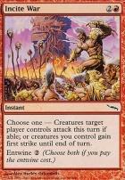 Mirrodin: Incite War