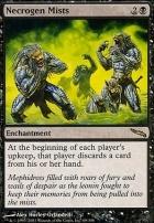 Mirrodin: Necrogen Mists