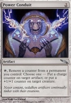 Mirrodin: Power Conduit