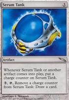 Mirrodin: Serum Tank