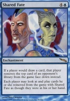 Mirrodin: Shared Fate