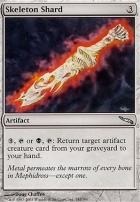 Mirrodin: Skeleton Shard
