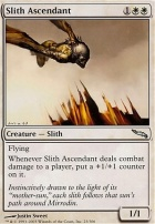 Mirrodin: Slith Ascendant