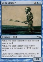 Mirrodin: Slith Strider