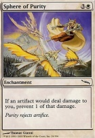 Mirrodin: Sphere of Purity