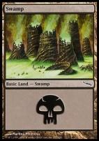 Mirrodin: Swamp (297 C)