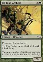 Mirrodin: Tel-Jilad Archers