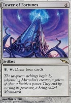 Mirrodin: Tower of Fortunes