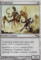 Mirrodin: Triskelion