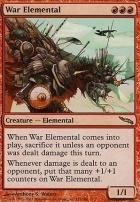 Mirrodin: War Elemental