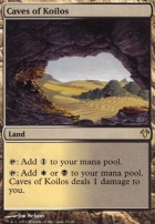 Modern Event Deck: Caves of Koilos