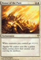 Modern Event Deck: Honor of the Pure
