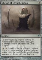 Modern Event Deck: Shrine of Loyal Legions