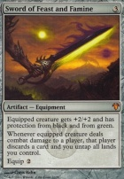 Modern Event Deck: Sword of Feast and Famine