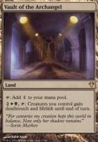 Modern Event Deck: Vault of the Archangel