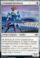 Modern Horizons 2: Arcbound Javelineer