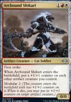 Modern Horizons 2: Arcbound Shikari