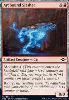 Modern Horizons 2: Arcbound Slasher
